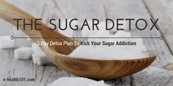 Detox and Cleanse Recipes #sugardetoxplan