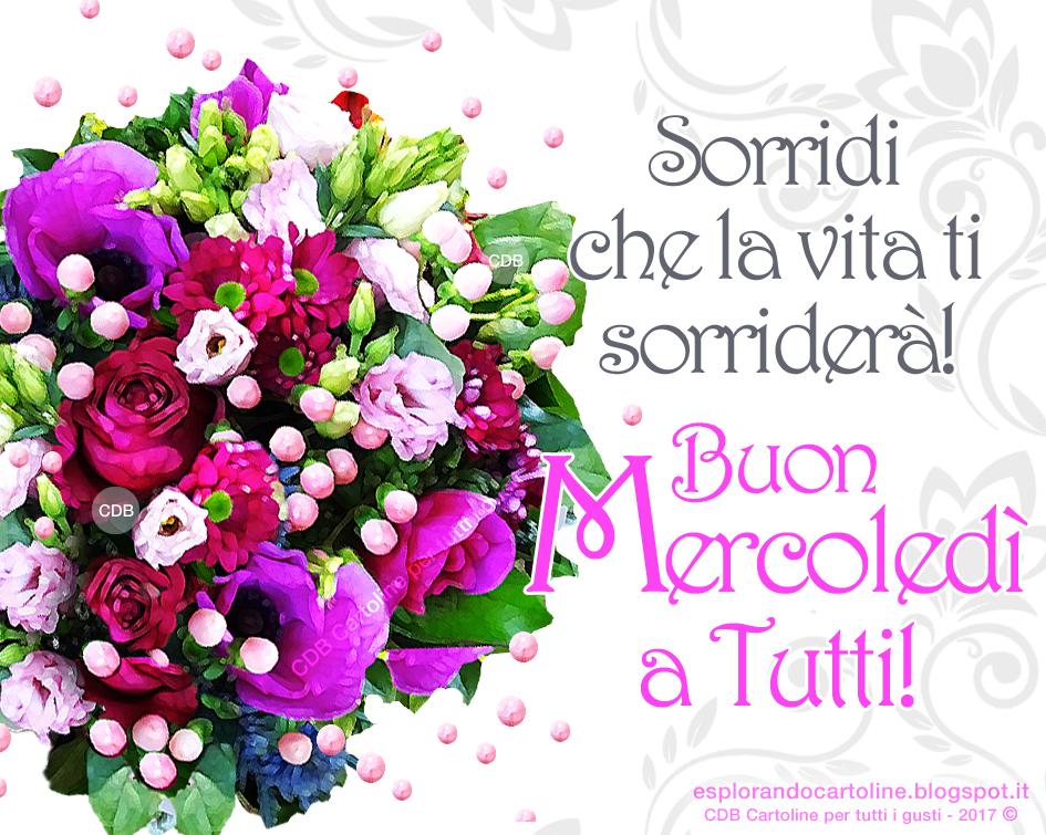 Connu CDB CARTOLINE Compleanno per Tutti i Gusti! : Cartolina - Sorridi  VN13
