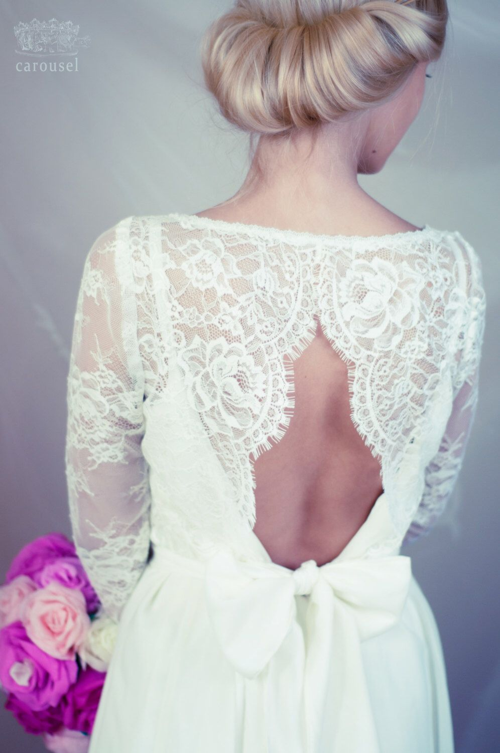 Lace Wedding Top Separate Amelie By Carouselfashion On Etsy Https Www