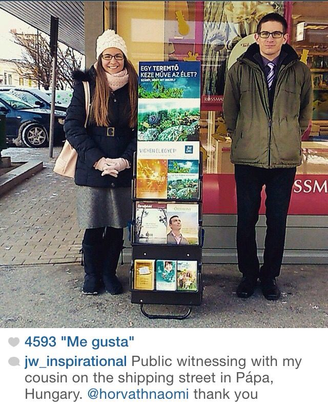 Pin by Don Conrad on Expositores   Public witnessing
