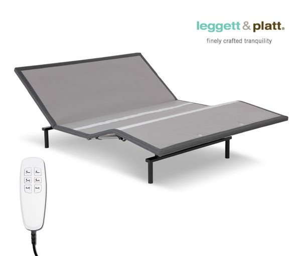 Leggett Platt Sunrise Adjustable Base Bedplanet Com