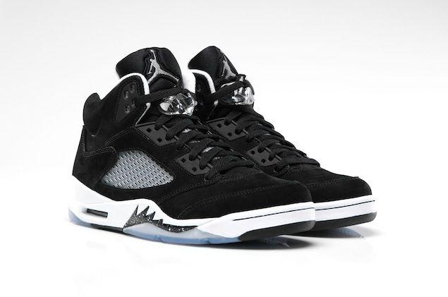 13b3f236b80b8e airjordan 5 oreo  Sneakers