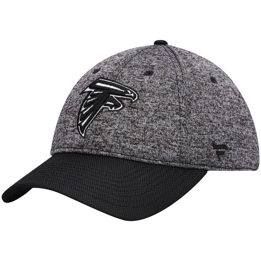 Men S Atlanta Falcons Fanatics Branded Heathered Gray Impact Adjustable Hat In 2020 Adjustable Hat Atlanta Falcons Atlanta Falcons Fans