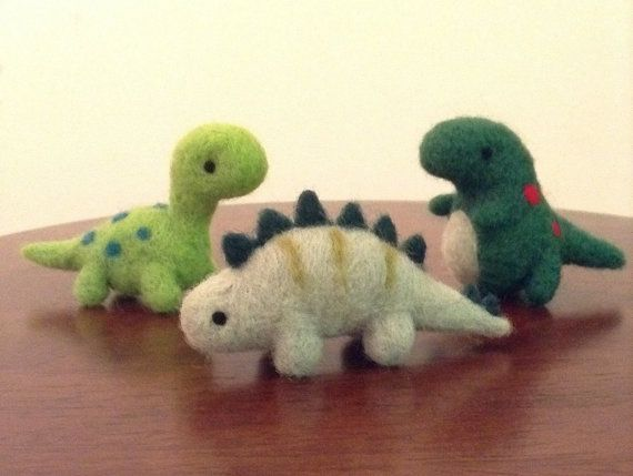 Wild Whimsy Woolies | Needle Felted Animals, Ornaments and Cute Gifts