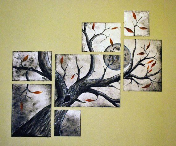Multi Canvas Art Multi Canvas Painting Small Canvas Paintings