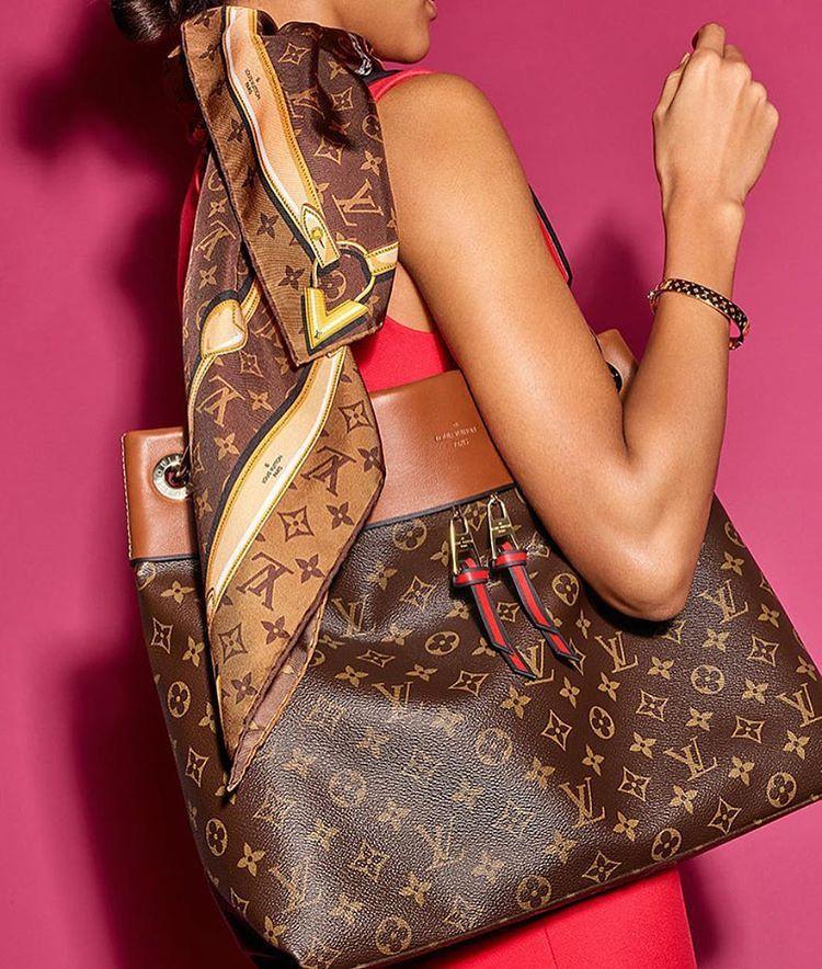 2017 Fashion Trend, Louis Vuitton Tuileries Besace M43157 M43158 M43159 aaf7c4747c0