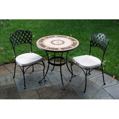 Mosaik Bistro Tisch Und Stuhle Tisch Und Stuhle Terrassen Deko