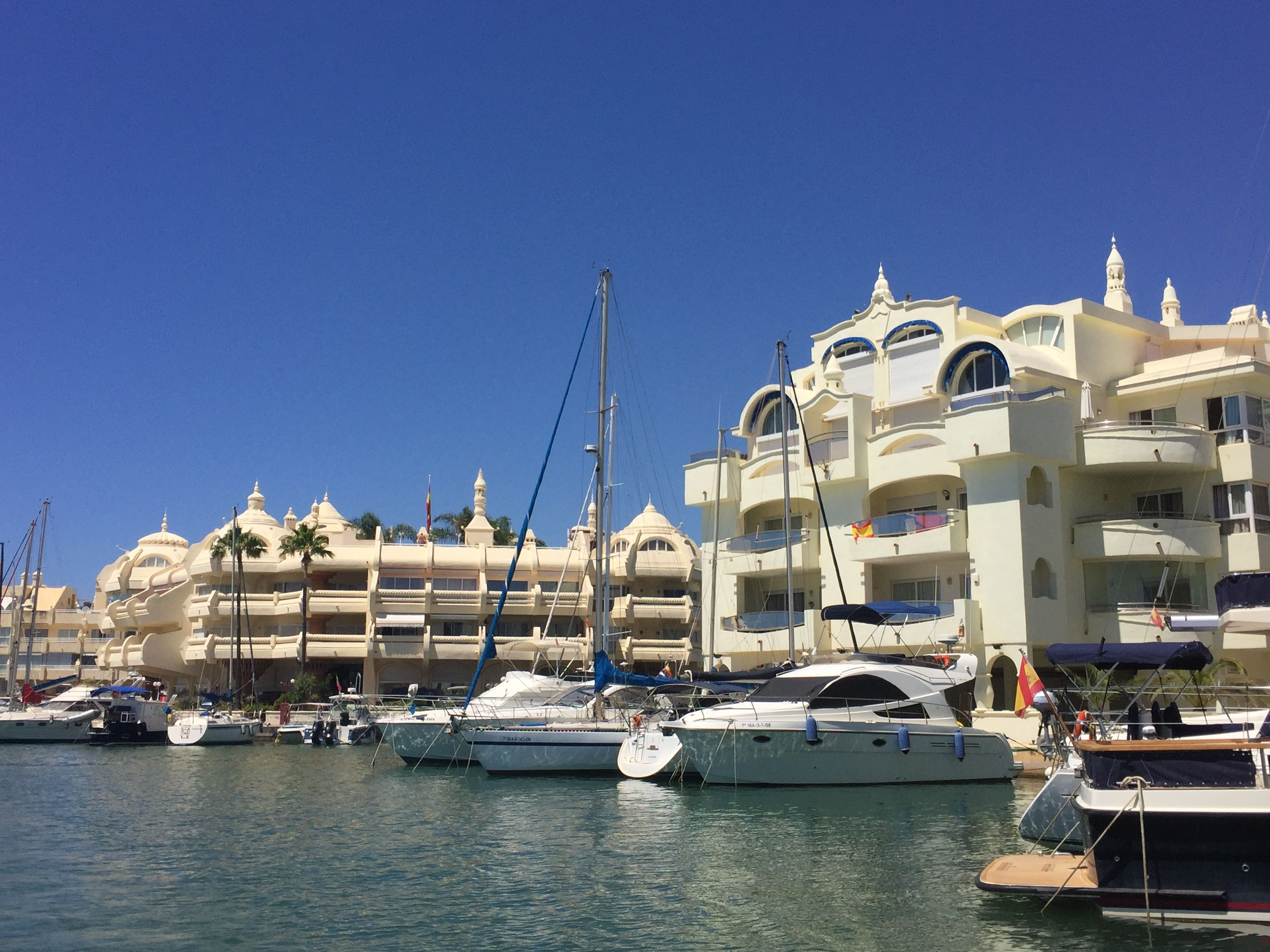 Apartment in Benalmadena - Costa del Sol - Spain | Costa ...