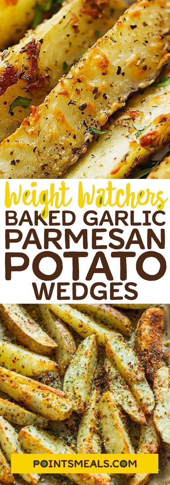 Weight Watchers Recipes with SmartPoints - For Dinner, Lunch or Dessert
