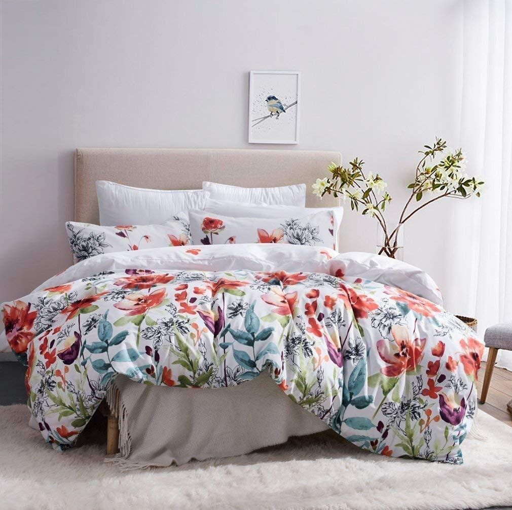 15 Things Every Cozy Bedroom Needs Just Imagine Daily Dose Of Creativity Hotel Bedding Sets Duvet Cover Sets Duvet Bedding Sets What is a duvet cover set
