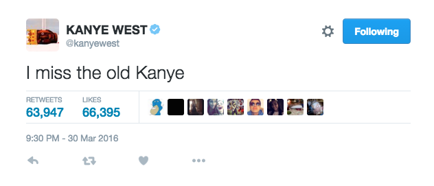 The Most Outrageous Kanye West Tweets Kanye West Quotes Kanye Mood Quotes
