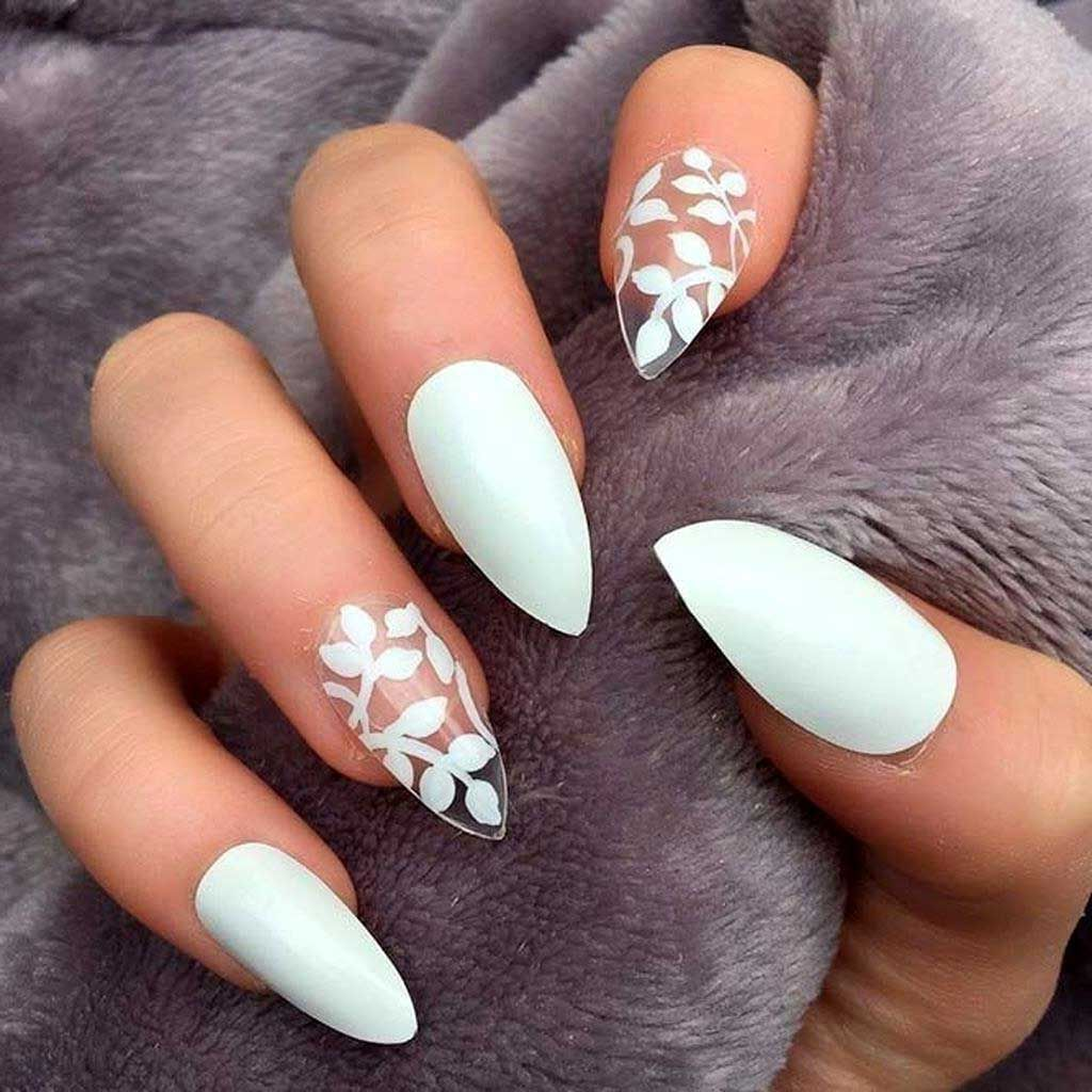 42 popular nail art designs ideas for summer 202033