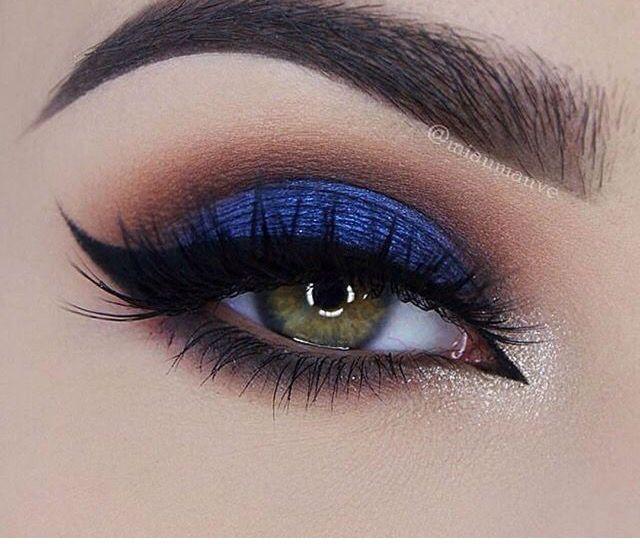Pin By Tara Blaylock On Beauty Pinterest Makeup Eye And Makeup