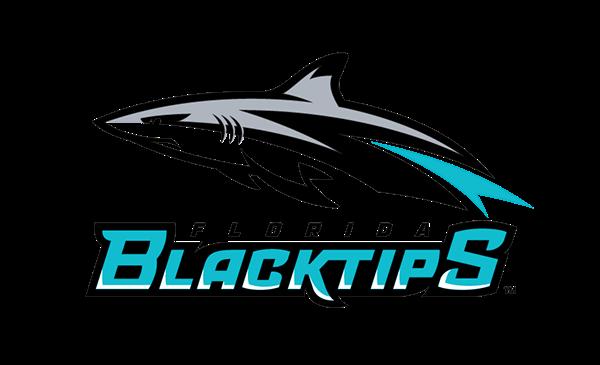 Fxfl Florida Blacktips Identity On Behance Sports Logo Design Logo Design Logos