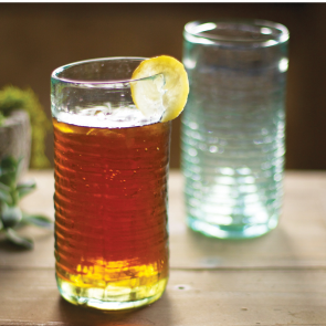 Recycled Glassware Sets
