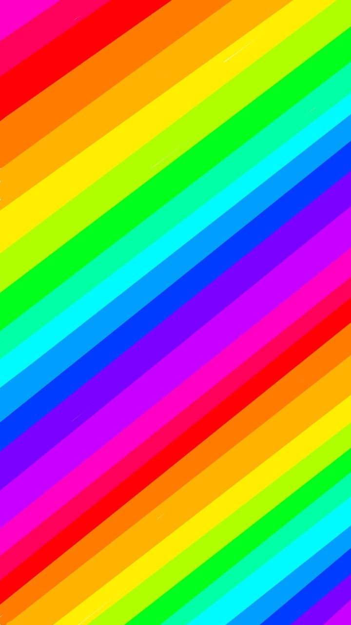 Rainbow Wallpaper Rainbow Wallpaper Colorful Wallpaper