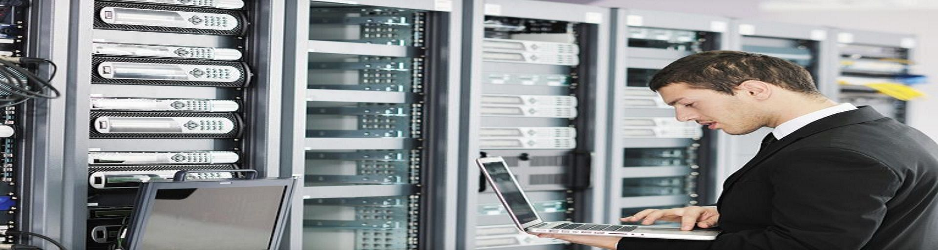 ERI offers both onsite and offsite data destruction so