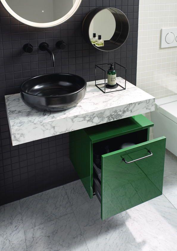 Finde jetzt dein Traumbad Wertvolle Tipps von der Planung bis zur - badezimmer waschbecken mit unterschrank