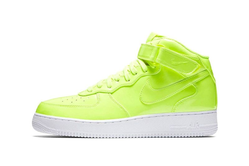 Nike s Air Force 1 Mid