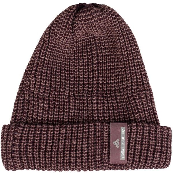 adidas fleece cap