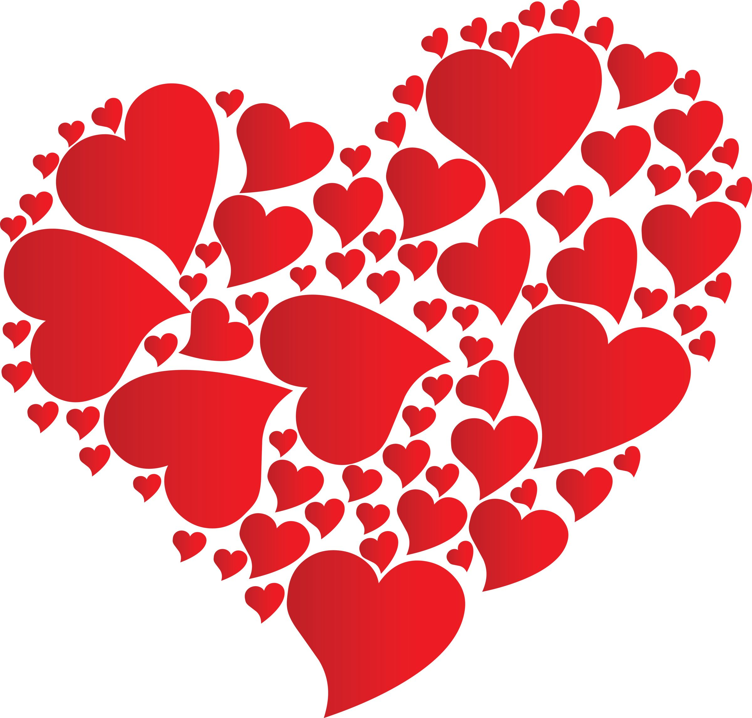 valentines day clip art for friends - photo #11