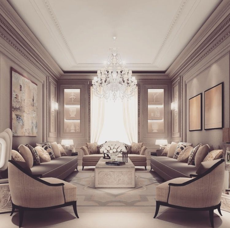 ornate walls and ceilings designs elegant living room living rh pinterest com