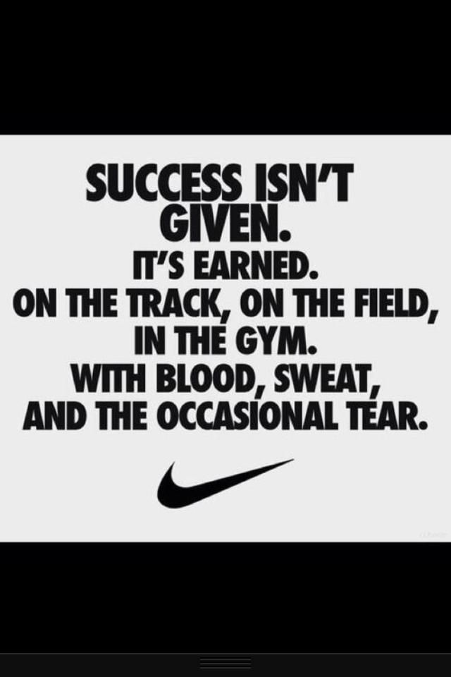 Great Sports Quotes | Great Quote Work Hard Losing Weight Soccer Quotes Sport Quotes