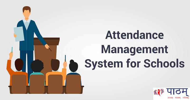Attendance Management System Student management, Student