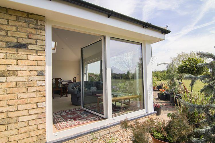 Internorm KS 430 Sliding Doors, Oxfordshire