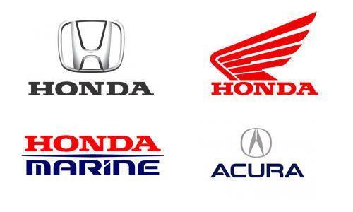 Honda Marine Gear