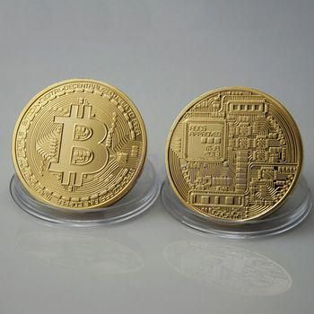 Gold coin cryptocurrency price