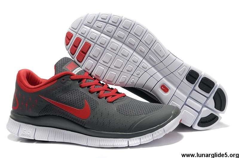 sports shoes c5da6 9fded Latest Listing Cheap 510642-006 Nike Free Run 3 Mens Grey Sport Red Mens  Your