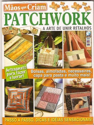 Revista Patchwork 22 - silmara - Álbuns da web do Picasa
