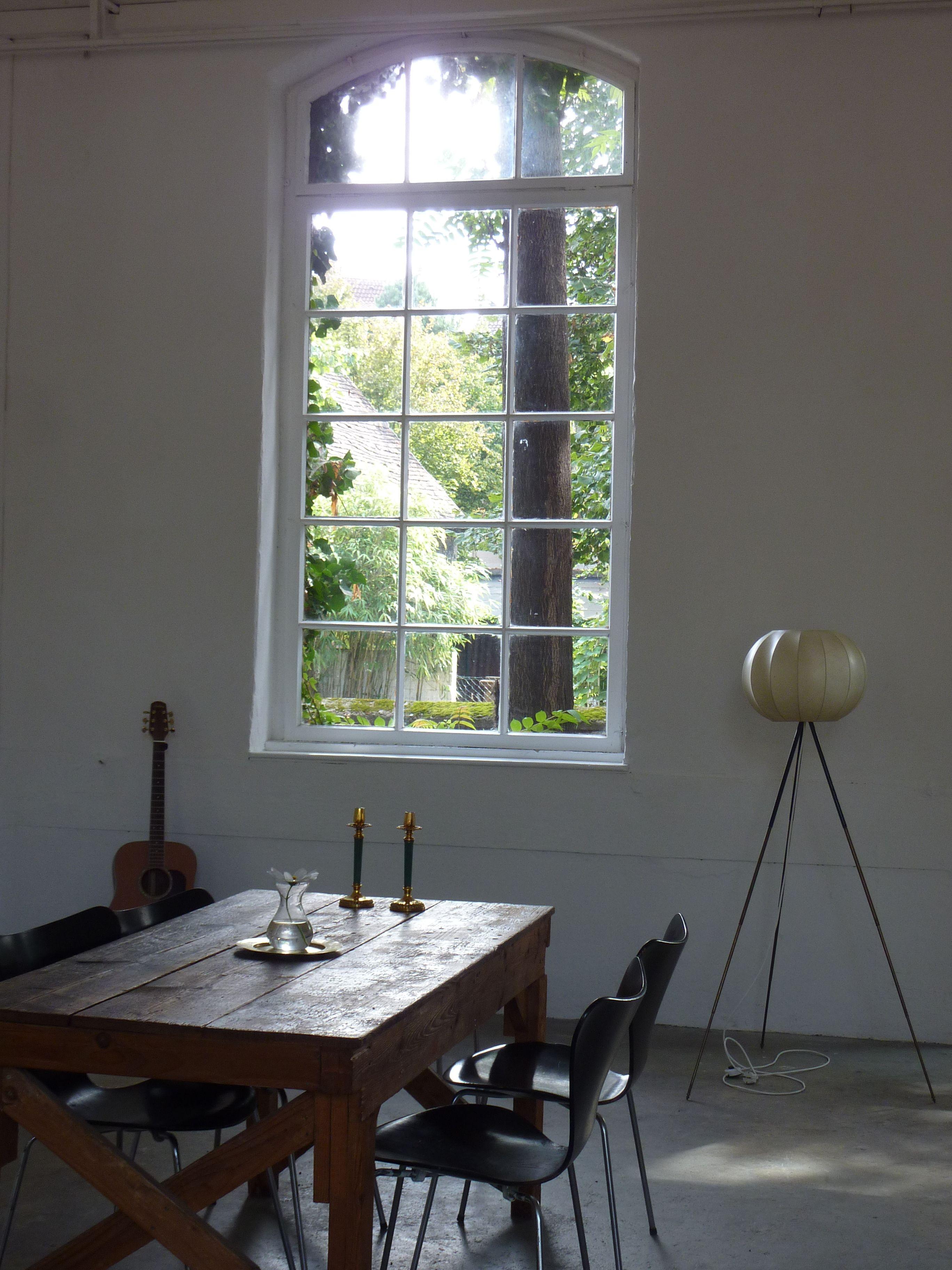 liebstes sprossenfenster loft - Sprossenfenster Anthrazit Grau