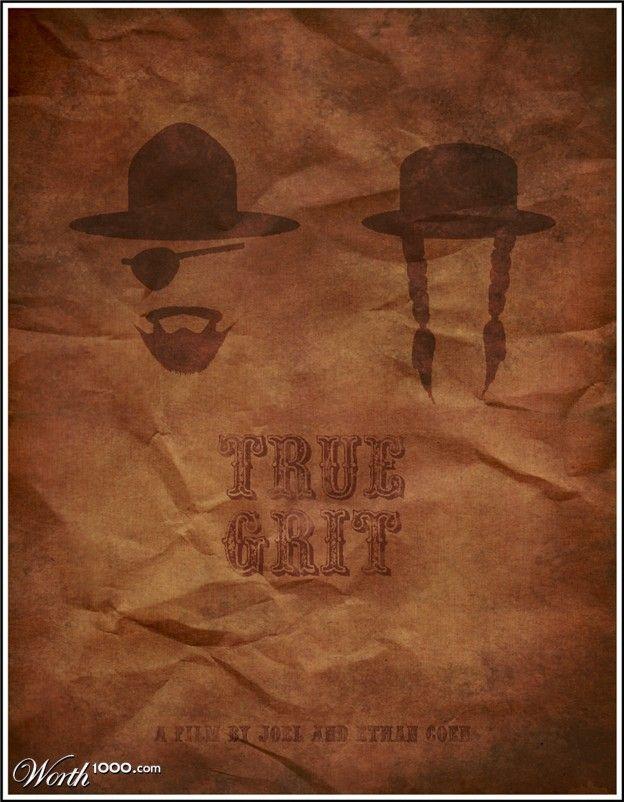 Minimalist Movie Posters 2 - Worth1000 Contests