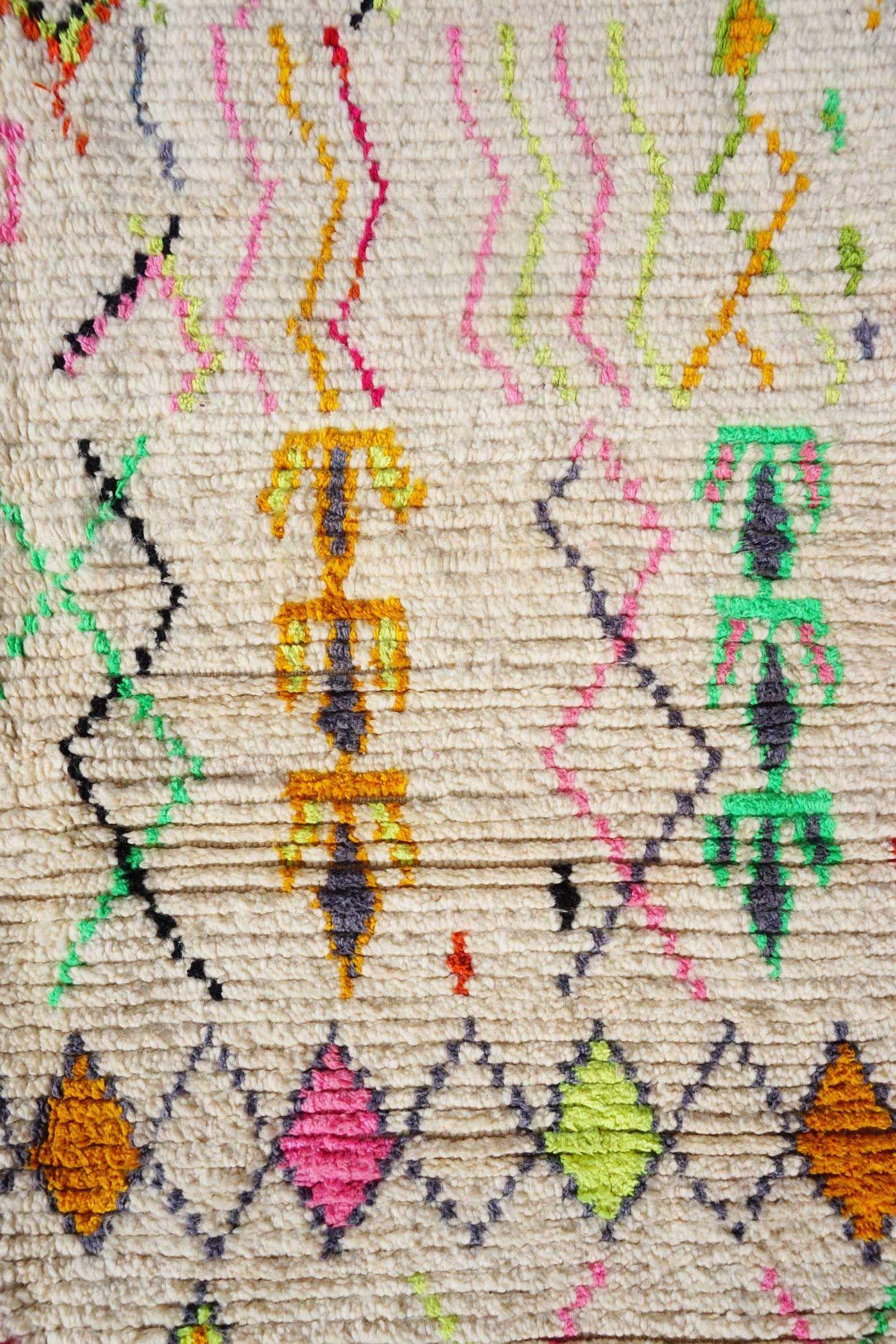 Tapis Berbere Azilal Tapis Berbere Pastel Tapis Berbere Fluo Tapis Berbere En Laine Tapis Du Maroc Fait A La Tapis Berbere Laine Tapis Boheme Tapis Azilal