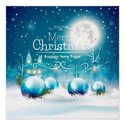 christmas poster - Christmas Poster Ideas