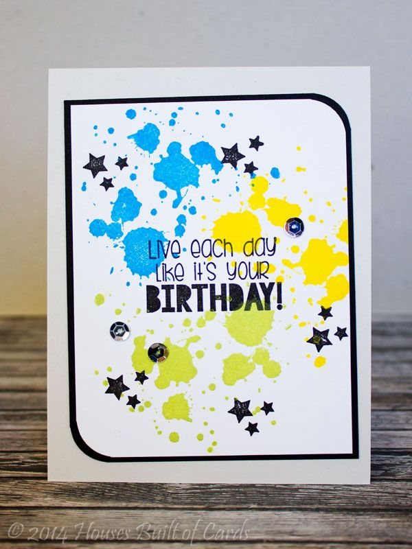 Teen Boy Birthday Card Unity Challenge Boy Birthday Cards Teen