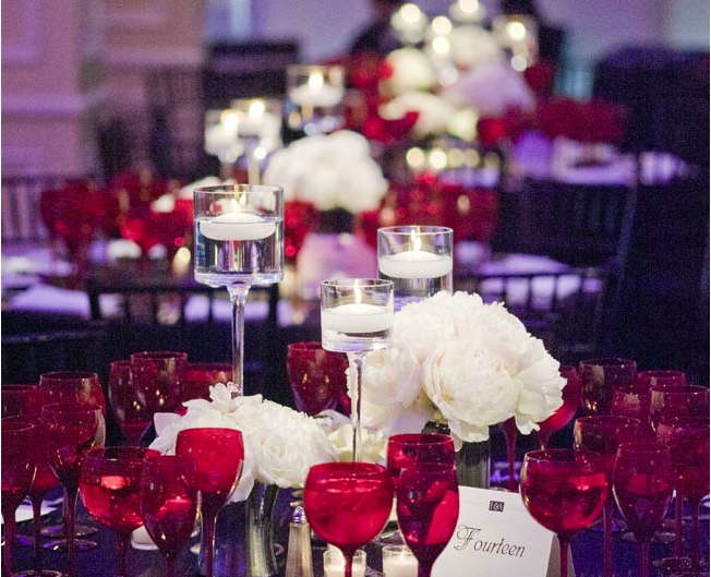 Best 25 Wedding Stress Ideas On Pinterest: Best 25+ Red Wedding Receptions Ideas On Pinterest