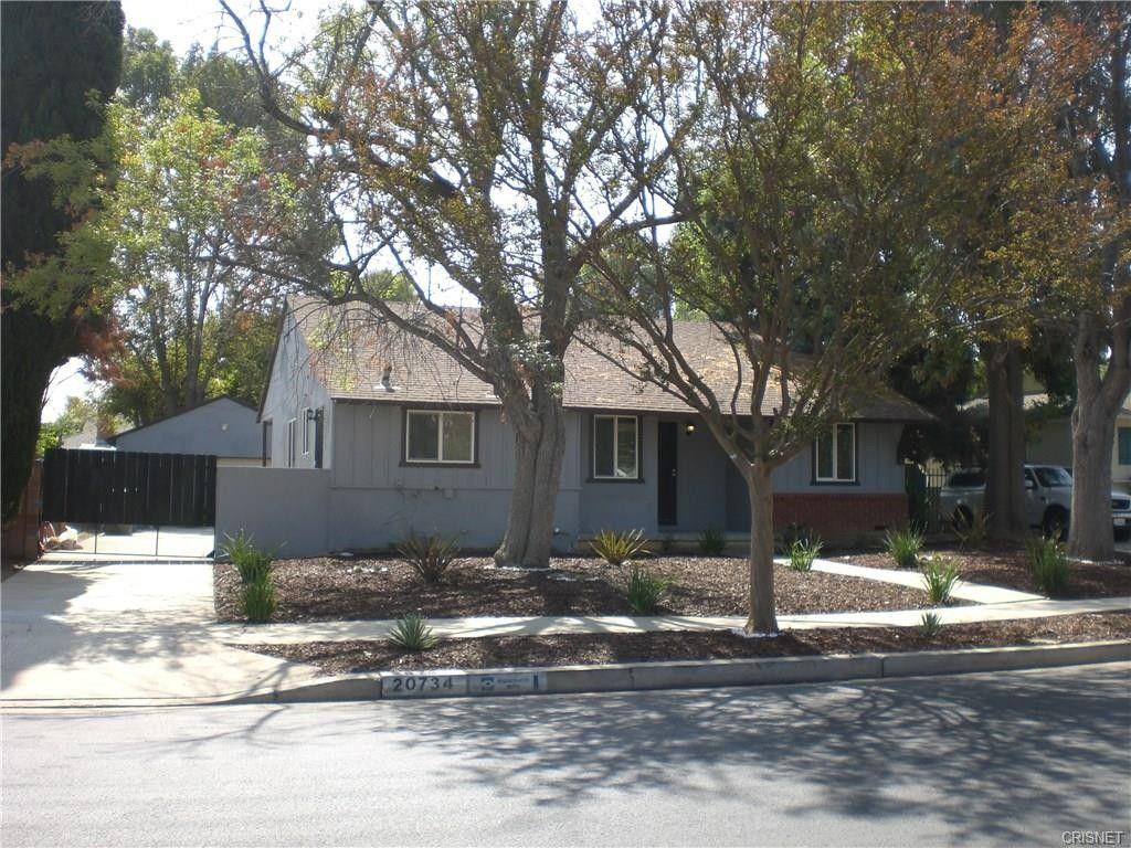20734 Skouras Dr Houses In Los Angeles Ca Westside Rentals Los Angeles Homes Dr House House