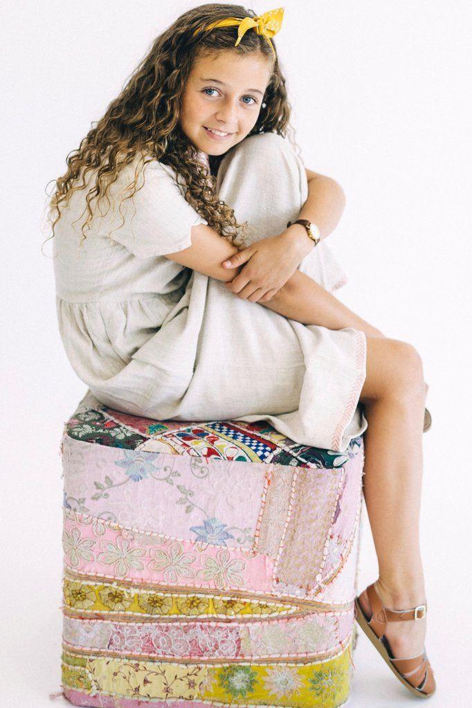 d78815d95f9b Jenny Embroidered Dress