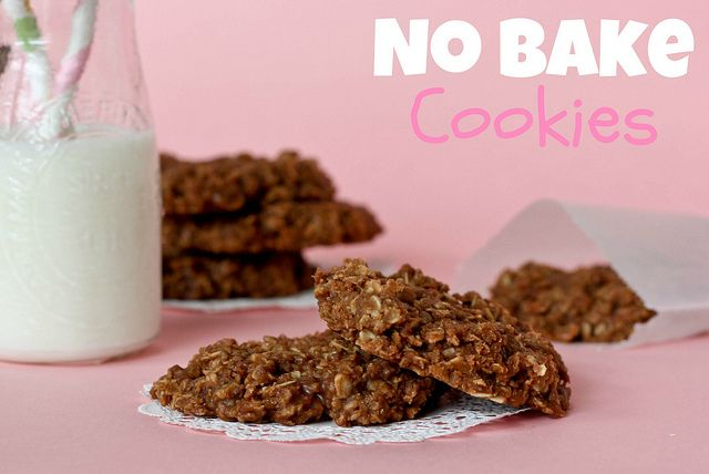 No Bake Cookies and tips for getting them to come out right EVERY time!!