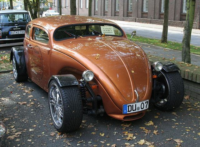 Fusca Espetacular: Fuscas Hot Rod | Fusca, Volkswagem, Vw