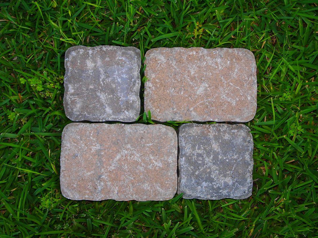 Cast concrete paver stone molds make your own pavers