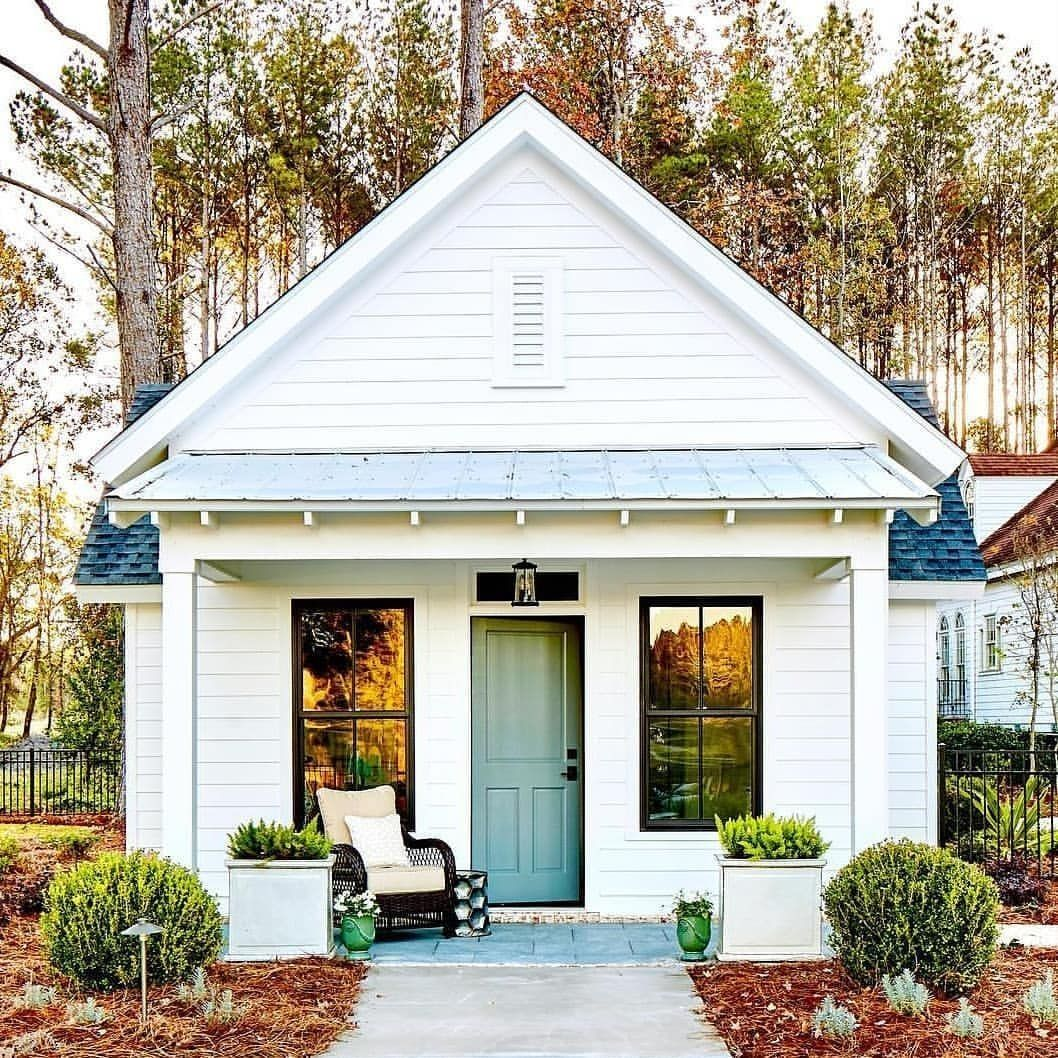 Crunchhome Com Home Design And Decoration Small Cottage Homes Tiny House Plans Small Cottages Small Cottage House Plans