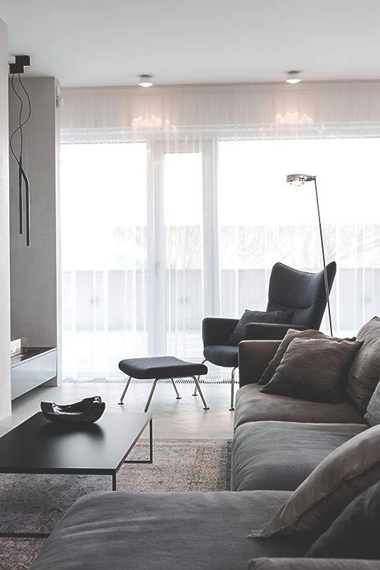 Gute Stube, Leuchten, Haus, Wohnen, Moderne Einrichtung, Haus Innenräume,  Architekturdesign, Einfaches Leben, Modernes Leben