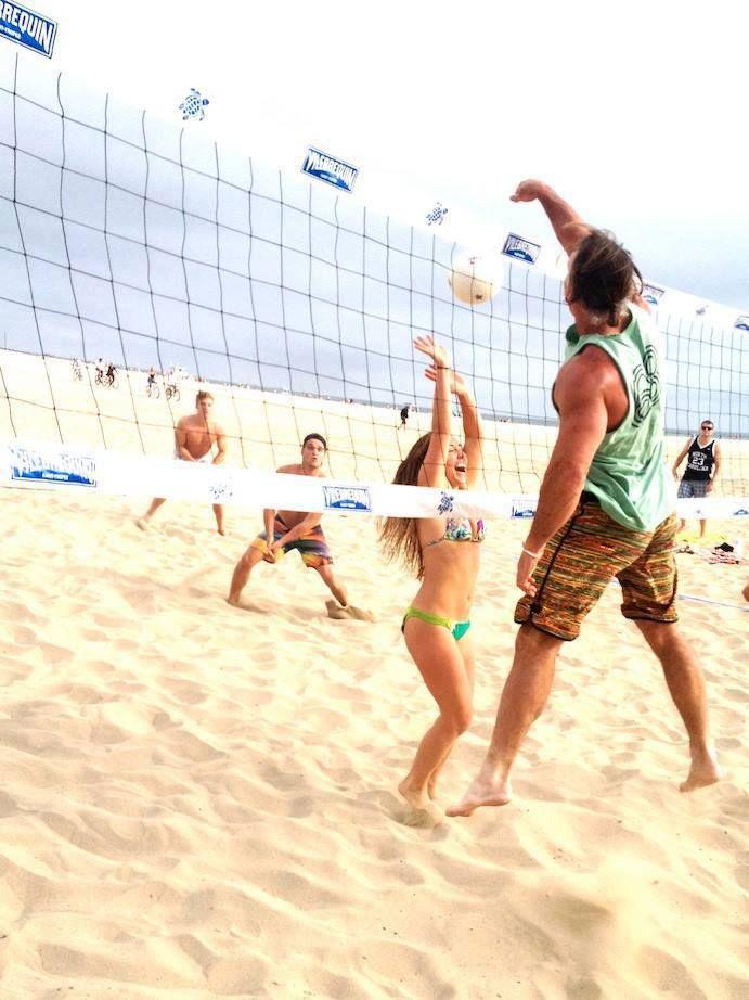 Vilebrequin Beach Volleyball Tournament Volleyball Tournaments Beach Volleyball Saint Tropez