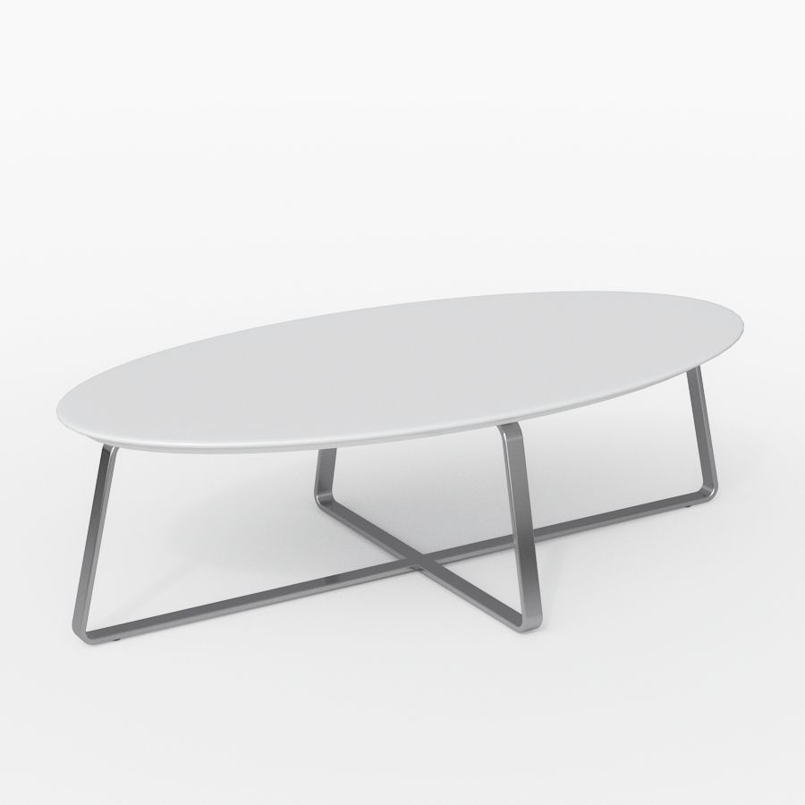 3dmodel Actona Konzit   Coffee Table   3d Models For Architecture