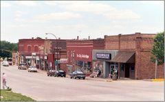 Sac City Iowa Places I Love