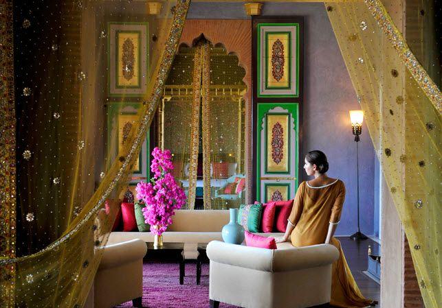 Hoteles baratos Marrakech